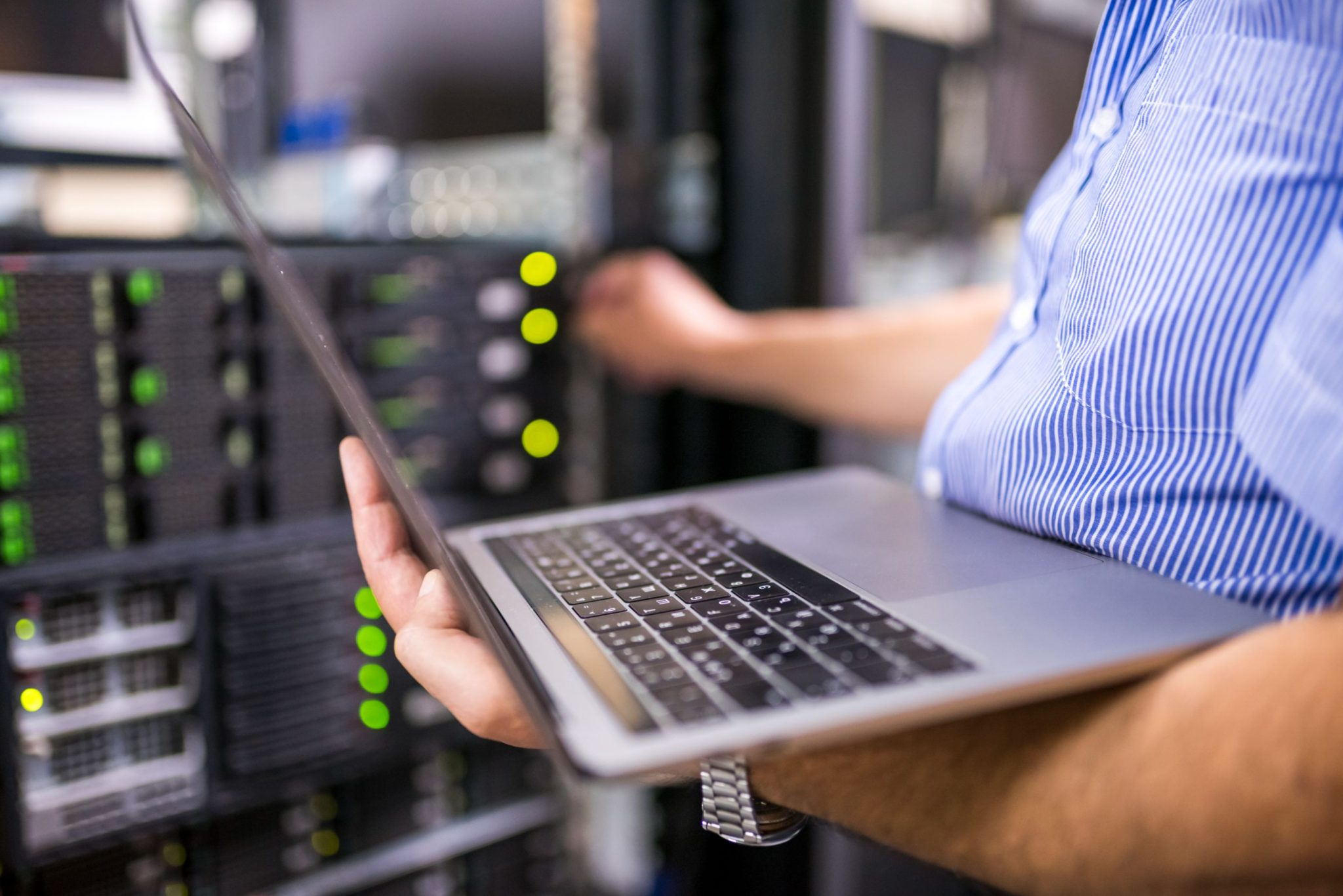 Business I.T Support to Meet the Highest Standards