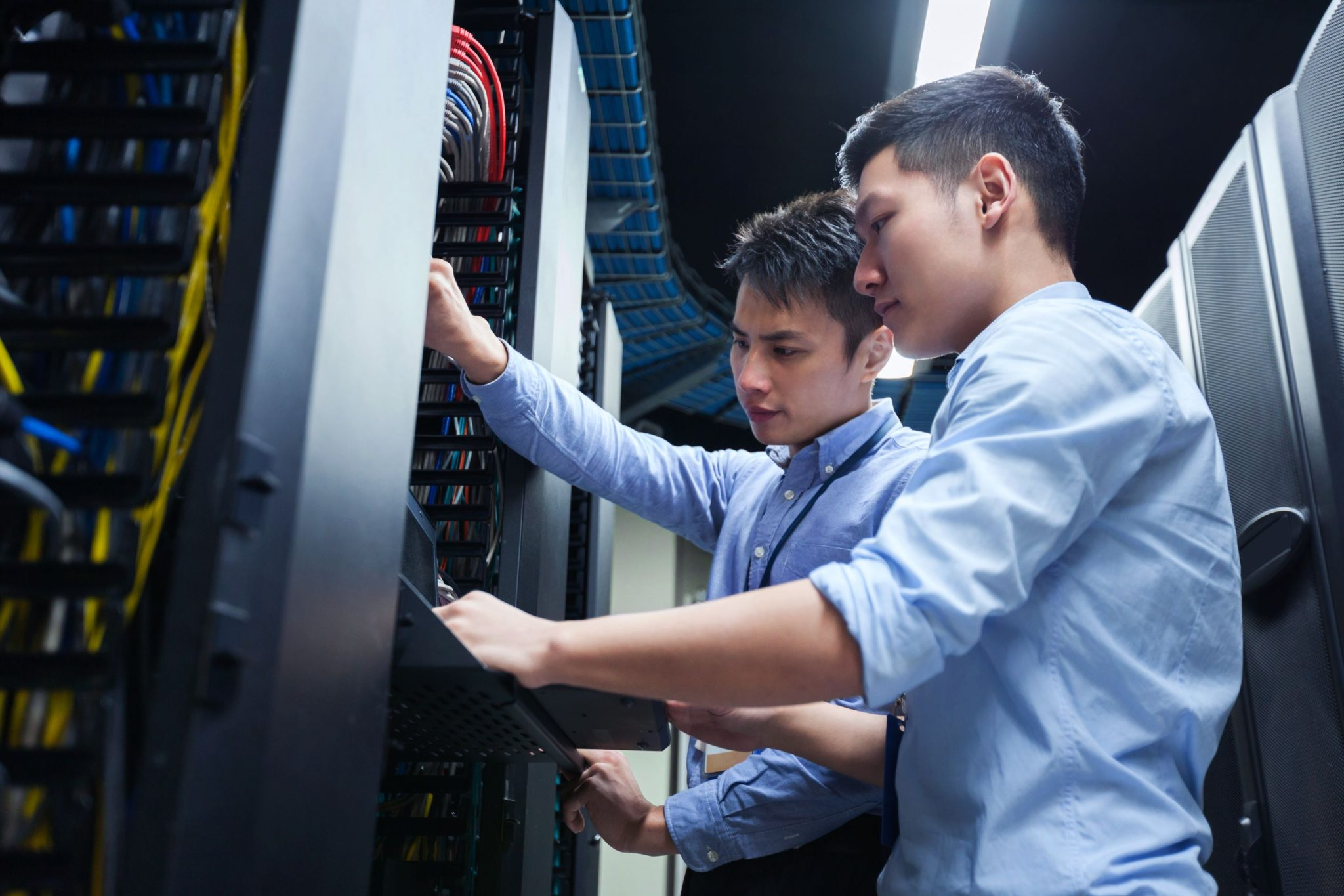 Dedicated Business IT Technicians for Your Business